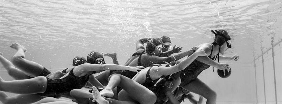 רוגבי מתחת למים